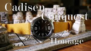 A <b>Cadisen</b> Reconquista: Conquest Homage Review (<b>C1009</b> ...