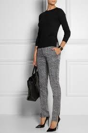 theory wool blend sweater antonio berardi pants jimmy choo shoes and branch office shoe