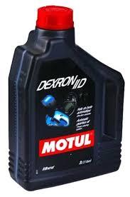 <b>Трансмиссионное масло Motul</b> Dexron II D — купить по выгодной ...