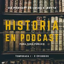 Historia en Podcast