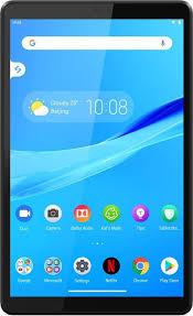 """Купить <b>планшет Lenovo Tab M8</b> TB-8505F Wi-Fi 8"""", 32 GB, темно ..."""