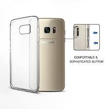 TOZO <b>Case</b> for Galaxy S7 Edge <b>SIMPLE Series</b> [0.6MM Ultrathin ...