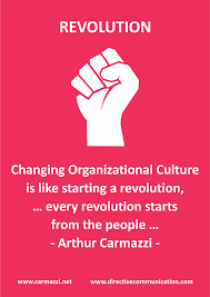 get training on organization culture change affect and change culture but we work you to identify the specific areas of improvement and help you design a customized culture change process