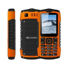 Отзывы о <b>Сотовый телефон BQ 2439</b> Bobber