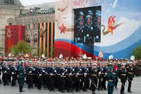 Шойгу пригласил <b>французских</b> военных на парад Победы в ...