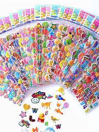 Детские 3D <b>наклейки Magic sticker</b> 13601105 в интернет ...