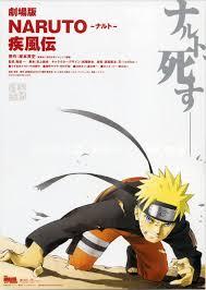 A morte de Naruto