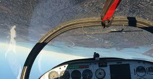 The biggest surprise of Microsoft Flight Simulator: it makes Bing cool ...
