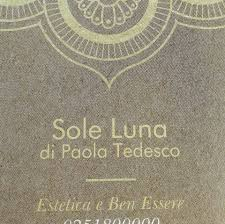 Sole Luna Estetica e Ben <b>Essere</b> - Home | Facebook