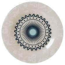 <b>Тарелка обеденная Luminarc</b> Luniere, 25 см - купить по цене 100 ...