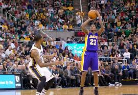 Image result for Lou Williams' adaptability makes him a good fit with young Lakers