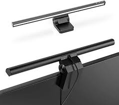 Baseus Monitor Light Bar, Monitor Lights with Touch ... - Amazon.com