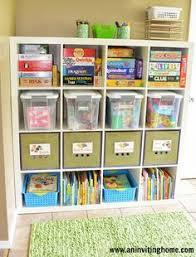 Организация детских вещей: лучшие изображения (100 ...