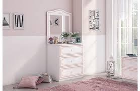 <b>Зеркало</b> к <b>комоду</b> Selena Pink фабрики <b>Cilek</b> купить по выгодной ...
