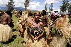 Картинки по запросу Гвинея папуас