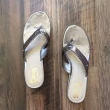 Women's <b>Clear</b> Jelly <b>Flip Flops</b> - <b>Transparent</b> Hard Sole - <b>Sandals</b> ...