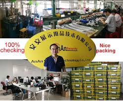 AnAn Security Technology Co., Ltd - Amazing prodcuts with ...