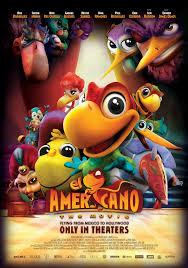 El Americano: The Movie (2016)
