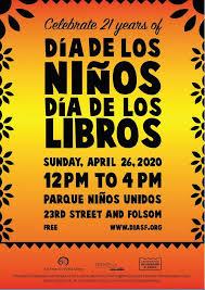 <b>Día de los</b> Niños, <b>Día de los</b> Libros San Francisco