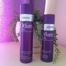 Отзывы о <b>Шампунь для длинных волос</b> Estel Otium XXL Power