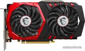 <b>MSI Geforce GTX</b> 1050 Ti Gaming X 4GB GDDR5