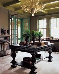 dining room khaki tone:  msl feb bb librarytable hd