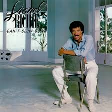 <b>Can't</b> Slow Down (<b>Lionel Richie</b> album) - Wikipedia