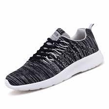 Shop 2018 <b>Men Sneaker Running Shoes</b> For <b>Men</b> Lightweight ...