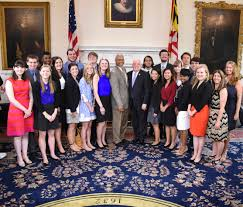 governor s summer internship program shriver center umbc this fellowship program provides the best and the brightest of maryland s college students