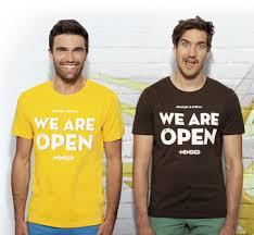 Печать на мужских футболках - заказать футболку с <b>надписью</b> ...