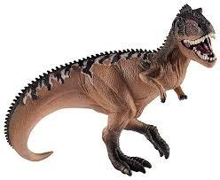 Фигурка <b>Schleich Гигантозавр 15010</b> — купить по выгодной цене ...