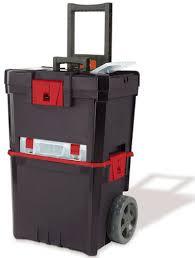 Купить Ящик для <b>инструментов KETER</b> Mobile Hammer Mastercart ...