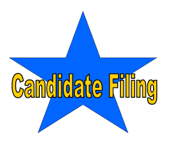 2015 City Election – Candidate Filing Packets Available