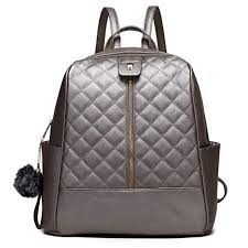 Faux Leather Backpack Purse for Women, XB ... - Amazon.com