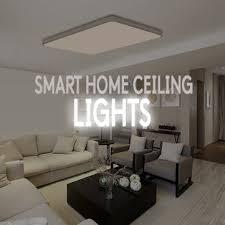 <b>Smart</b> Home Ceiling Light - Home Automation