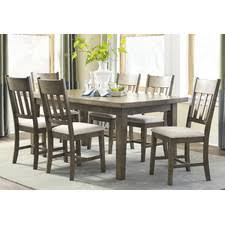 seven piece dining set: nelumbo  piece dining set nelumbopiecediningset nelumbo  piece dining set