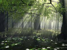 Пейзажи: лучшие изображения (23) | Fantasy landscape, Paisajes ...