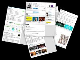 linkedin profile writing mastery the advanced guide content chapter 2 organising your summary together