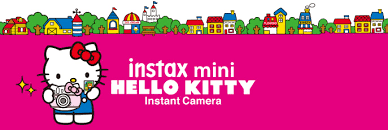 instax mini <b>HELLO</b> KITTY | <b>Fujifilm</b> Global
