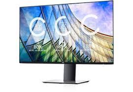 27-дюймовый монитор <b>Dell</b> UltraSharp: U2719D   <b>Dell</b>