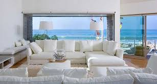 beach beach house furniture decor