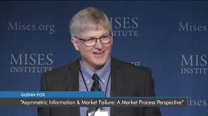 asymmetric information and market failure a market process asymmetric information and market failure a market process perspective institute