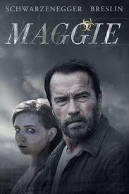 Maggie: A Transformação