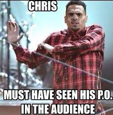 Busta Rhymes, Chris Brown, Robin Thicke & More Mocked at the BET ... via Relatably.com