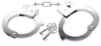 Pipedream <b>Наручники металлические Metal handcuffs</b> (PD4408 ...