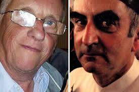 Face of two victims: Hospital porter Brian Holt and architect Francis Golding. Mayor Boris Johnson is under pressure to act on road safety in London after ... - Main-cyclists