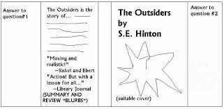 how to write a book report on the outsiders   mfacourses   web    how to write a book report on the outsiders