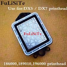 <b>2pcs</b>/<b>lots Eco solvent</b> printer DX5 cap top for Human Allwin Xuli ...