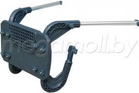 Крепление для <b>лодочного</b> мотора (<b>транец</b>) <b>Intex</b> 68624 купить в ...