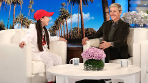 Young <b>Hip Hop</b> Dancer Amy Shows Ellen Her Moves - YouTube